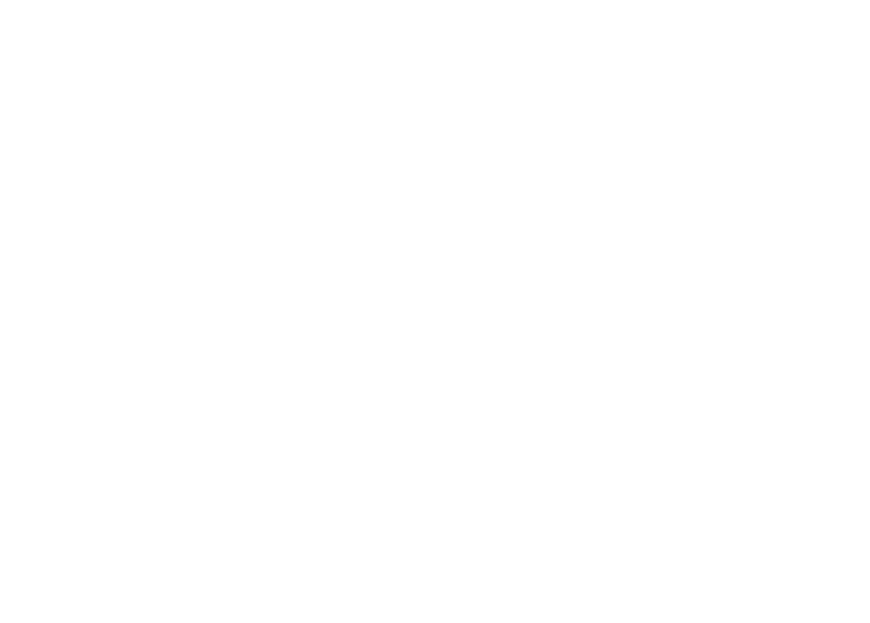 La Forge Des Halles logo blanc