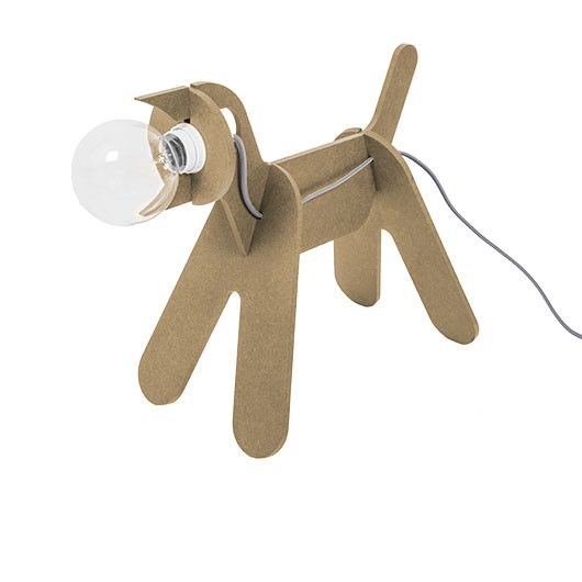 lampe-get-out-chien-enostudio-naturel